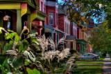 103 Prospect Avenue - c.1890 & 97-99 Prospect Avenue - 1880
