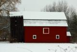 Boston Barn