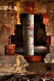 Hole and Pillar
