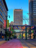 Main Street Color