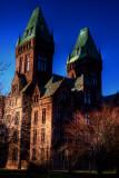 Buffalo Psychiatric Center