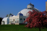 Buffalo Botanical Gardens - North Lawns