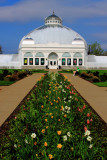 Buffalo Botanical Gardens- Front Entrance