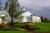 Botanical Gardens South Lawn