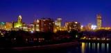 Late Summer Night In Buffalo