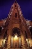 Westminster Presbyterian Church In Buffalo