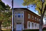 East Aurora Village Hall