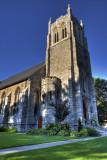 Baker Memorial United Methodist Church