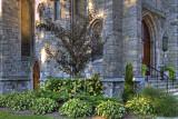 Baker Church Corner