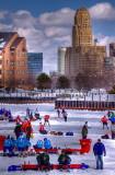Labatt Pond Hockey 2011