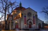 Montante Cultural Center - Canisius College