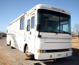 2001 Fleetwood Expedition Double Slide *DIESEL* *SOLD*
