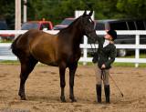 Odessa Horse and Pony Club Show Aug 23, 2009