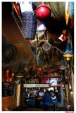 Un bar restaurant de Saint-Vaast la Hougue