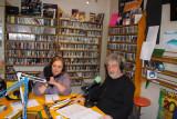 radio interwiew