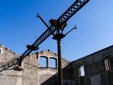 skeletton architecture