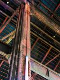 amazing cast iron contstruction