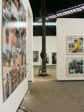 exhibitions in hall 17
