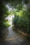 Mh Caf� garden