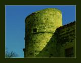 Nizas Château