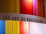 AOC Roussillon Vinisud 2008