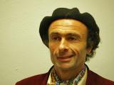 The arrogant Frog Vinisud 2008
