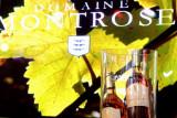 Domaine Montrose Vinisud 2008