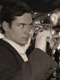Pierre Caizergues Vinisud 2008