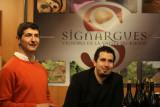 Vignerons de Signargues Vinisud 2008