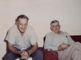 Bill Sanderlin and Will Reed