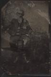 Charles Cronea tintype