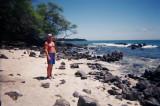 Hawaii - Private Beach