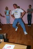 Ukraine - World's Worst Dancer