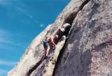 Joshia Tree - Climb