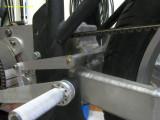 0712 Rear brake linkage