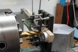 7667 Poor man's milling machine
