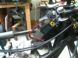 1175 Ignition wired up
