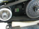 1195 Sensor connector