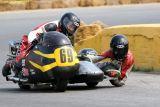 Vintage motorcycle races Saint-Eustache 2006
