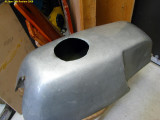 0252 gas tank modification