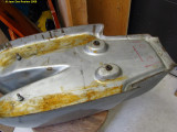 0253 gas tank modification
