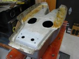 0254 gas tank modification
