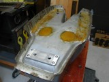 0256 gas tank modification