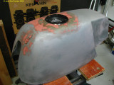 0273 gas tank modification