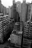 Lifestyle: Hong Kong in Black