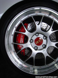 BBS LM-R + STOPTECH