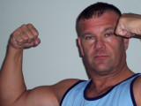 Ruggedly Handsome Shoot Fighters Tuff Man Contests Photos NHB Tough Men Fighting Gallery