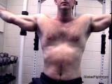 Locker Room Self Pics Muscular Jocks Gym Photos Posing Flexing Younger Dudes Gallery