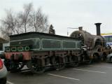 Gloucestershire Warwickshire Railway 2010