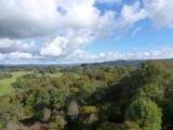 Dinefwr landscape